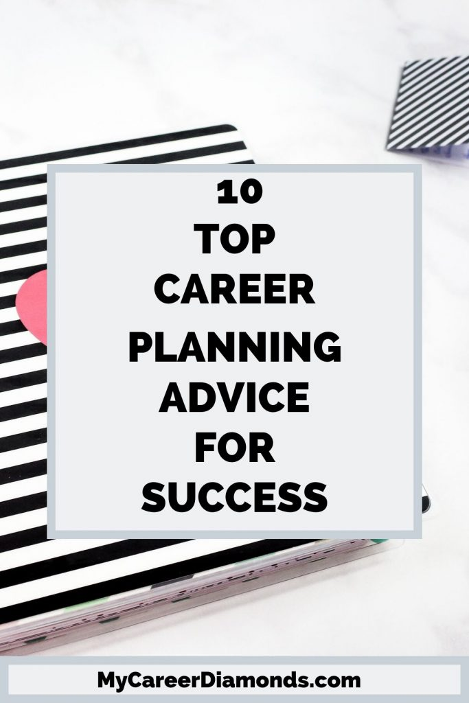 Top Career Planning Advice For Success
